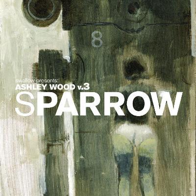 Sparrow Volume 14 Ashley Wood 3 by Ashley Wood