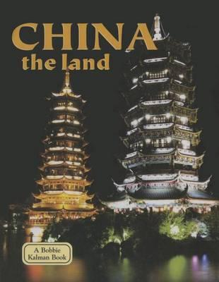 China by Bobbie Kalman