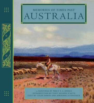 Times Past Australia by Various