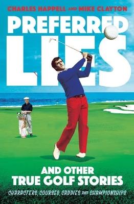 Golf's Tall Tales book
