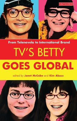 TV's Betty Goes Global by Janet McCabe