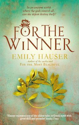 For the Winner book