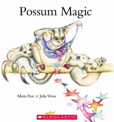 Possum Magic (Big Book) by Mem Fox