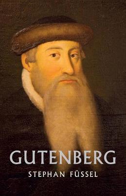 Gutenberg by Stephan Fussel