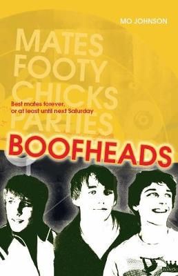 Boofheads by Mo Johnson