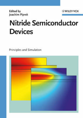 Nitride Semiconductor Devices by Joachim Piprek