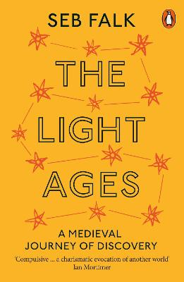 The Light Ages: A Medieval Journey of Discovery book