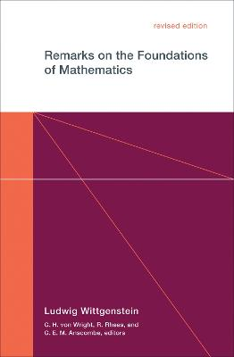 Remarks on the Foundations of Mathematics by R. Rhees