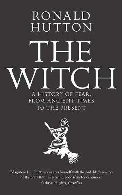 The Witch by Ronald Hutton