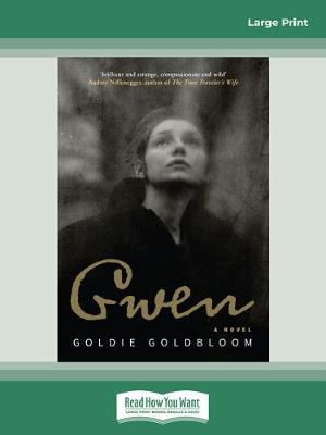 Gwen by Goldie Goldbloom