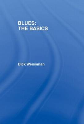 Blues book