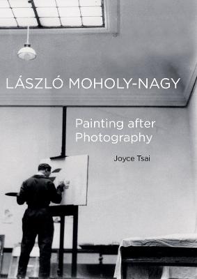 Laszlo Moholy-Nagy book