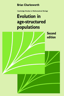 Evolution in Age-Structured Populations book
