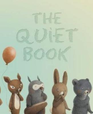 Quiet Book book