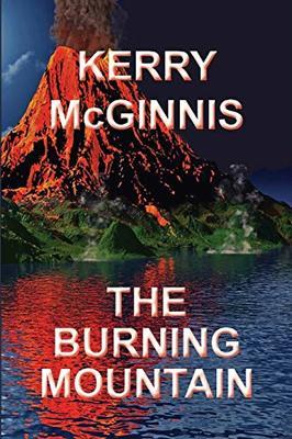 The Burning Mountain book