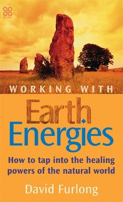 Working With Earth Energies book