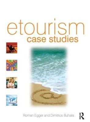 eTourism Case Studies: book