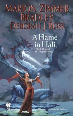 Flame in Hali book