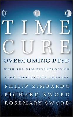 Time Cure by Philip Zimbardo