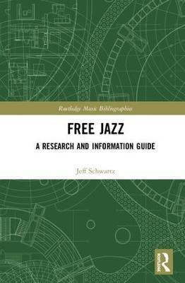 Free Jazz book