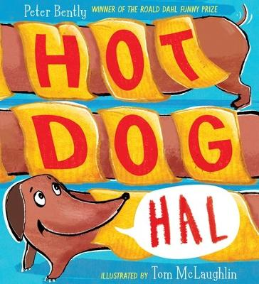 Hot Dog Hal by Tom McLaughlin