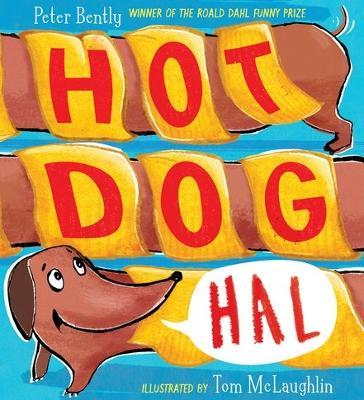 Hot Dog Hal by Tom McLaughlin