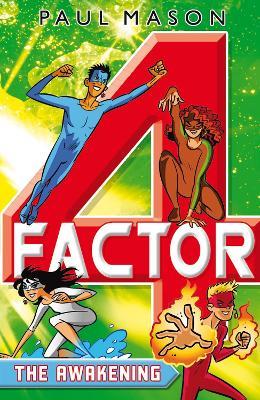 Awakening (Factor 4) book