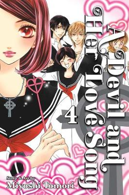 A Devil and Her Love Song, Vol. 1 by Miyoshi Tomori