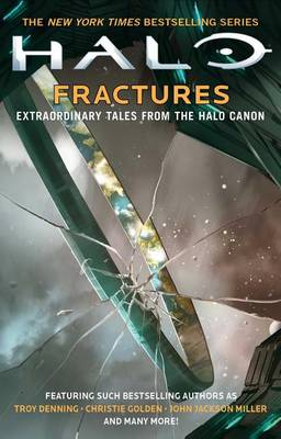 Halo: Fractures by Troy Denning