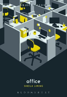 Office by Dr. Sheila Liming
