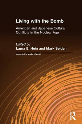 Living with the Bomb book