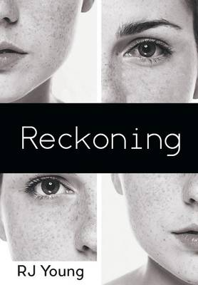 Coweta Chronicles: Reckoning by Rj Young