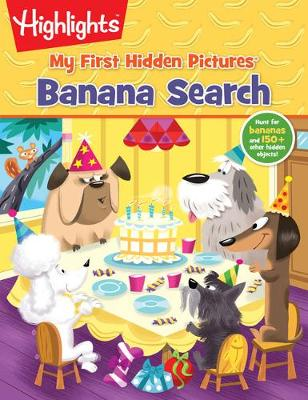 Banana Search by HIGHLIGHTS