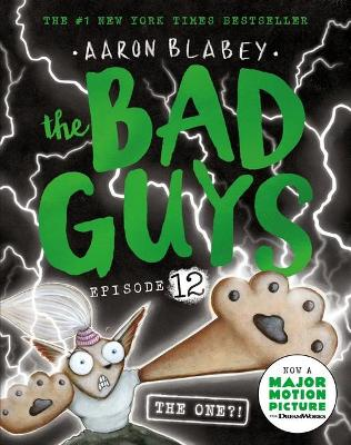 BAD GUYS EPISODE 12 by Aaron Blabey