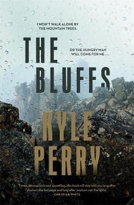The Bluffs book