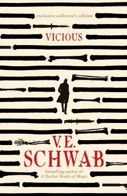 Vicious book
