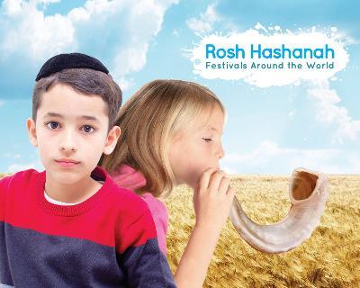 Rosh Hashanah by Charlie Ogden