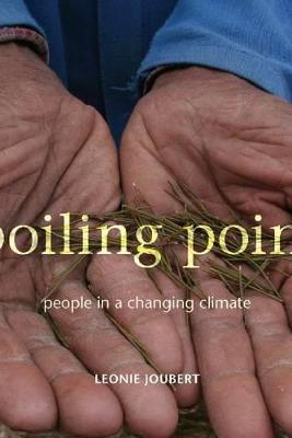 Boiling point by Leonie Joubert
