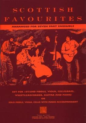 Scottish Favourites (arranged for 7 parts) by Duncan Kennedy