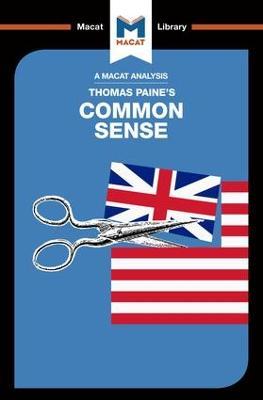Common Sense by Ian Jackson