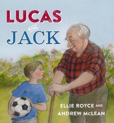 Lucas and Jack by Ellie Royce