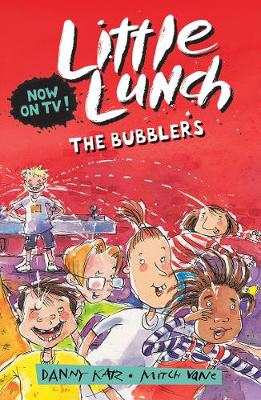 Little Lunch: The Bubblers book