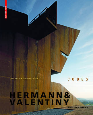 Hermann & Valentiny and Partners by Liesbeth Waechter-Boehm