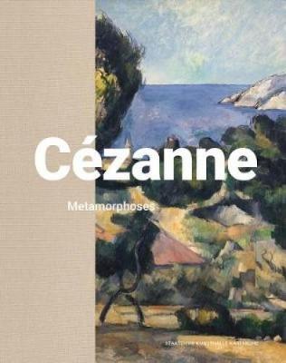 Cezanne by Alexander Eiling