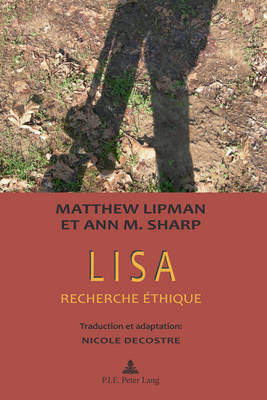 Lisa: Recherche  thique / Pr face: Marcel Voisin / Traduction Et Adaptation: Nicole Decostre book