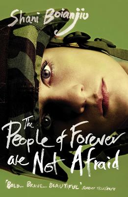 People of Forever are not Afraid book