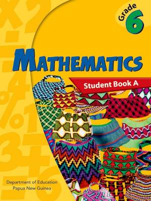G6 Mathematics Student Book 6A  Bookseller Edition by Pat Lilburn