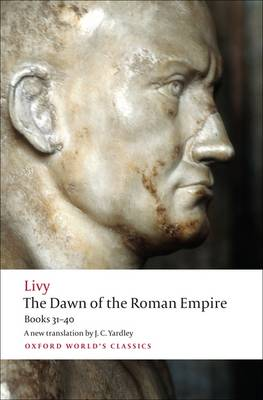 Dawn of the Roman Empire book