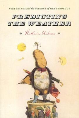 Predicting the Weather by K. Anderson
