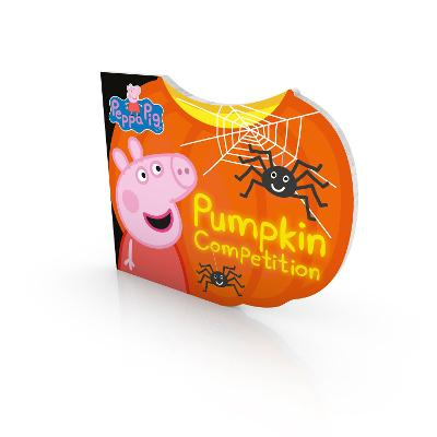 Peppa Pig: Pumpkin Competition by Peppa Pig